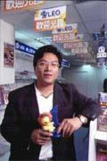 陳宏昌強調售後服務是生意的命脈。
