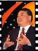 溫世仁被誤以為將辭去英業達副董職務,引起虛驚。