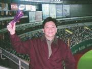 劉先覺耕耘九年有成,穩居外商壽險公司最「長壽」總經理。
