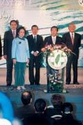 未來閣揆誰出任?游錫堃、謝長廷、蘇貞昌都是可能人選。