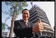 鍾榮昌看準廠辦市場,為華固轉型帶來利基。