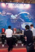 ■鴻海的通路布局,以英特爾為師,準備朝「Foxconn Inside」發展。