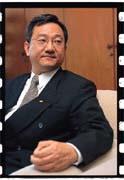 陳建隆強調,現在是金融業的戰國時代,無法提升競爭力,只有被淘汰。