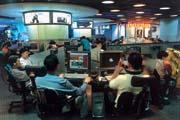 線上遊戲只要抓住玩家的心,在市場上就贏了一大半。