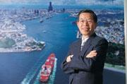 在高雄港都做出成績,謝長廷這位「台北人」即將回到北部,在從政路上「更上一層樓」。