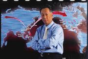 郭台銘強調,鴻海不會創造自有品牌,因此客戶不用擔心一旦傳授機密,鴻海翅膀長硬後,會推「鴻海牌」和客戶搶市場。