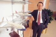 ■「複製捷運工程成功經驗」是江耀宗接受新職務、新挑戰的原因。