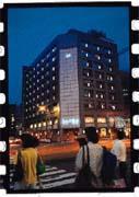 第一飯店在近日股市一片哀鴻遍野聲中仍維持令人望塵莫及的股價。