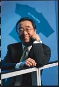 趙新民:「我從來沒有花過一毛錢打廣告,文章就是最好的活廣告。」