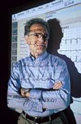 今年62歲的麥爾斯博士說,PBL法比傳統方式有趣多了。