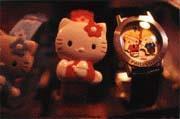 日本風方興未艾,次文化漸漸在亞洲各國形成。