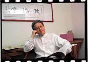 趙開灝決定開發中華飲食文化資料庫後,五年來嘗盡人間冷暖。