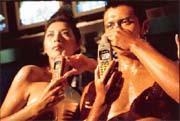 易利信新手機的銷售量不如手機霸主諾基亞,導致該部門大幅虧損。