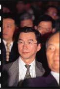 林百里為了登陸投資政策求救無門,找上王永慶。