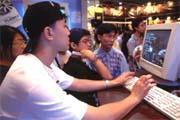 青少年的消費能力強,成為電子商務亟欲開發的目標群。