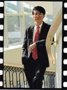 「台灣有發展超導體的潛力」