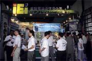 雖位居工業電腦界老二地位,但今年威達電不斷在產品、獲利上傳捷報。