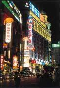 各國企業雲集的上海,是消費市場的一級戰區。