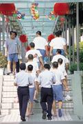 ■台灣受刑人一旦納入全民健保,將是「世界第一」,各國僅見。