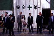 日本人才派遣業在經濟不景氣中異軍突起,不過目前市場也面臨萎縮。