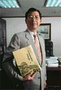 陳傳岳:我們對施啟揚很失望。
