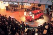 ■母廠有難,中華汽車適時伸出援手,獲得的將是引進新車種及品牌的奧援。