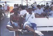 巴哈馬為何「錢」進中共?