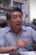 詹火生因勞資關係處理專長在中華電信兼職。