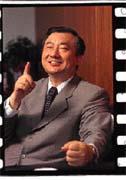 尹啟銘堪稱中央的工業事務第一高手。