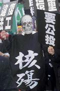 台電的沒立場,讓台灣人民只能一次又一次走上街頭,爭取最大的談判空間。