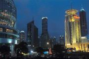中國大陸挾著蓬勃發展的經濟力量,將其影響力深入東亞地區。