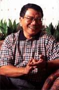 宏總集團總裁林宏宗花九年取得學位,求學精神令外界頗感意外。