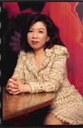陳文茜即將完成她的第一本長篇小說,應商周讀者要求,近日也將恢復專欄的寫作。
