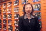 吳惠瑜離職之後的下一步動向,成為科技界矚目的焦點。