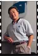 葉炳輝以紮實技術創辦SST,成為全球第五大快閃記憶體供應商。