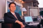 高裕燦一年內就成功在台灣年輕消費者心中塑造出三星「高品質、高價位」形象。