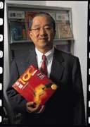 李振瀛認為:台灣需要的是促進生活便利發展的軟體公司。