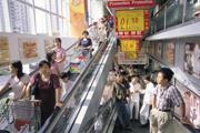 ■過去五年不斷購併,大型零售商殺價籌碼大幅提高,對民生消費品製造商不利。
