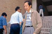 陳博志說:參加智庫的人絕對不能是為了當官。