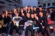 多數大學畢業生留在台灣深造、就業,台灣儲備在國外知名大學的人才庫水位,正逐年降低中。