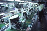 台商在大陸的投資獲利,已讓大陸方面開始垂涎。