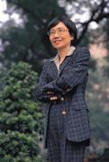 國際通商法律事務所主持律師 陳玲玉