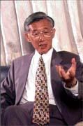 陳履安:地震過後,兩岸間的緊張如不慎加處理,將帶來百倍於地震的災難。