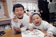 加入WTO後,中國的教育產業也必須開放外資進入。