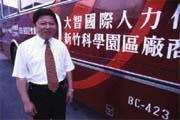 張添勇在新竹科學園區外勞村的管理模式,可能會擴散到全台灣。