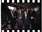 陳水扁與李遠哲現在關係究竟如何,引發各界揣測。