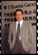 只有劉宇環請得動資策會執行長!