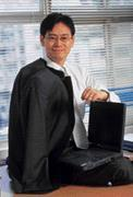 Netvalue總經理殷念對退出台灣表示遺憾。