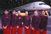 遠東航空穩坐國內航線龍頭寶座,除了形象良好,內部員工凡事求是的精神也是關鍵。