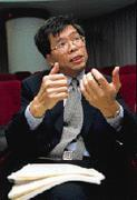 為了延攬天下英才,聯發董事長蔡明介不惜重金禮聘人才。
